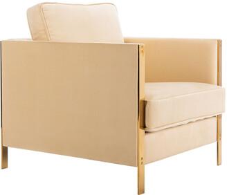 Safavieh Couture Safavieh Reign Club Chair