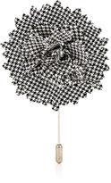 Lanvin Men's Carnation Tiepin