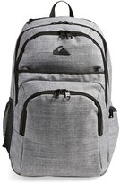 Quiksilver Infant Boy's 'Daddy' Day Bag - Grey