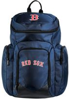 Forever Collectibles Boston Red Sox Traveler Backpack