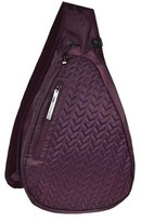 Sherpani Women's Esprit L.E. RFID Polyester Sling Backpack