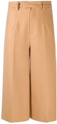Jejia Cropped Tailored Trousers
