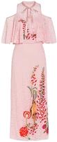 Temperley London Farewell Midi Dress