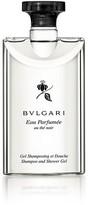 Bvlgari Eau Parfumée au thé noir Shampoo & Shower Gel