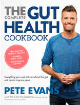 PAN MACMILLAN The Complete Gut Health Cookbook
