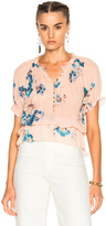 Ulla Johnson Lola Blouse