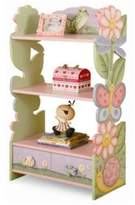 Teamson Magic Garden Book Shelf