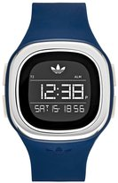adidas Women's 'Denver' Quartz Plastic and Silicone Casual Watch, Color: (Model: ADH3139)