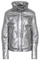 Helmut Lang Faux-leather jacket
