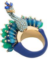 Kate Spade Peacock Ring