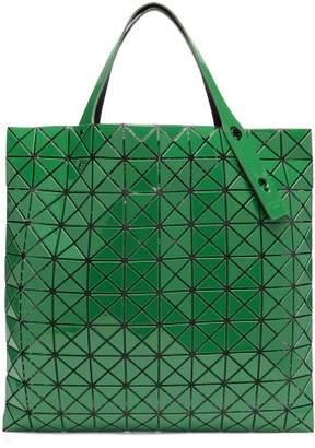 Bao Bao Issey Miyake Prism Pvc Tote Bag - Womens - Green