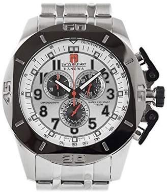 Swiss Military Hanowa - Men's Watch 06-5295.04.001.30