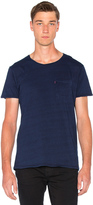 Scotch & Soda Garment Dyed Tee