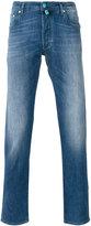 Jacob Cohen slim-fit jeans - men - Cotton/Elastodiene/Spandex/Elastane - 33