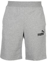 Puma Mens Rebel Shorts Pants Trousers Bottoms Elasticated Waist Summer Casual