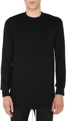 Rick Owens Level Long-Sleeve T-Shirt