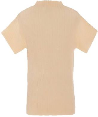 The Row Karolina T-shirt Sand