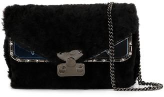 Fendi Bag Bugs crossbody bag