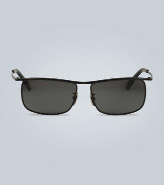 Celine Metal frame sunglasses