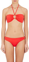 Milly Women's Barbados Bandeau Bikini Top