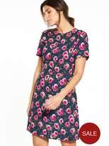Warehouse Climbing Rosa Dress