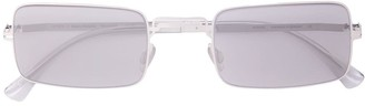 Mykita square shaped sunglasses