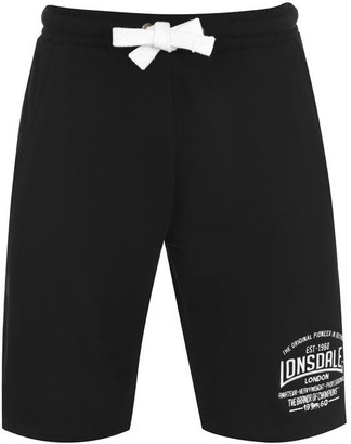 Lonsdale London Box Lightweight Shorts Mens