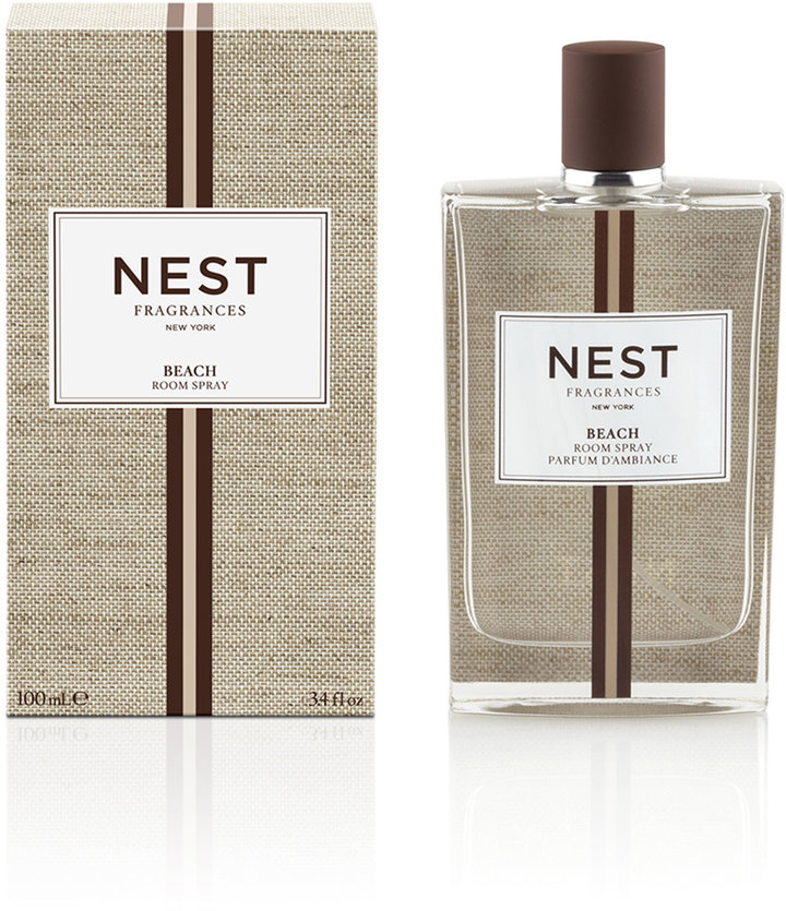 NEST Fragrances Beach Room Spray, 3.4 oz.
