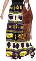 Love's Hangover Creations Kisumu Maxi Skirt