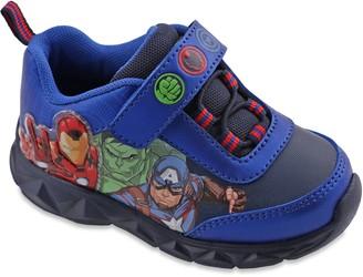 Unbranded Marvel Avengers Toddler Boys' Light Up Shoes