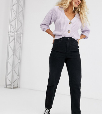 Urban Bliss mom jeans