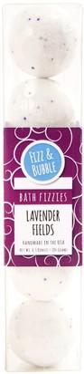 Fizz & Bubble Mini Bath Fizzies - Set of 5