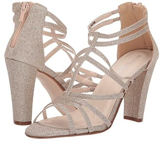Touch Ups Rhyan (Champagne) Women's Shoes