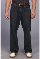 Nautica Big Tall Relaxed Marinr/Atlantic Easy Fit Men's Jeans