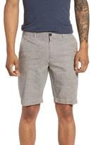 Ben Sherman Men's Tonic Shorts