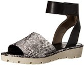 The Flexx Women's Sunscape Flat Sandal