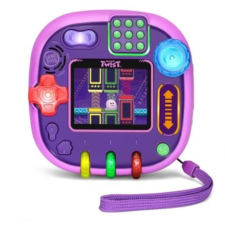 Leapfrog Rockit Twist - Purple