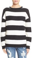 The Kooples Women's Stripe Sweater