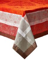 Garnier Thiebaut Mon Beau Sapin Tablecloth