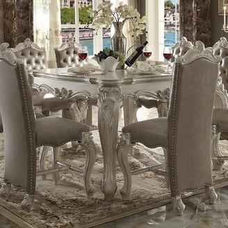 "Welton 24"" Counter Stool Astoria Grand Color: Bone White"