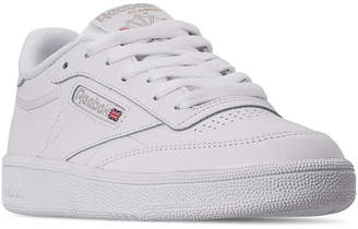 Reebok Women Club C 85 Casual Sneakers from Finish Line