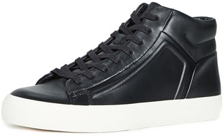 Vince Fynn High Top Sneakers
