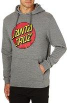Santa Cruz Classic Dot Hood