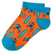 Gymboree Jeep Ankle Socks