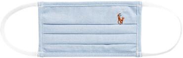 Ralph Lauren Children's Cotton Cloth Mask