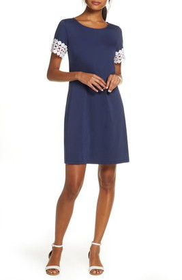 Lilly Pulitzer Hayes T-Shirt Dress