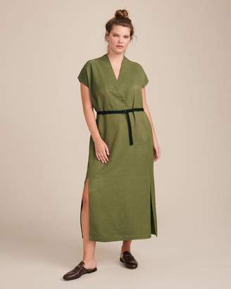 Zero Maria Cornejo Leah Dress