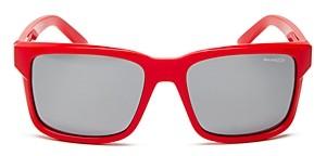 Arnette x Post Malone Men's Swindle Square Sunglasses, 57mm