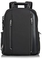 Tumi Men's 'Arrive - Logan' Backpack - Black