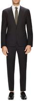 Dolce & Gabbana Wool Peak Lapel Suit